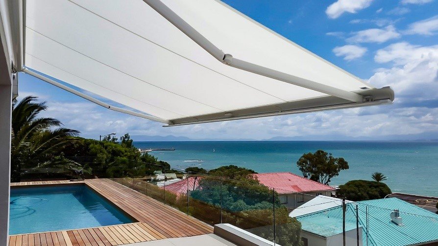 Toldos para balcón y terraza
